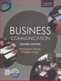 Business Communication, Raman, Meenakshi and Singh, Prakash, 019807705X