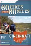 60 Hikes Within 60 Miles: Cincinnati, Tammy York and Tamara York, 0897327055