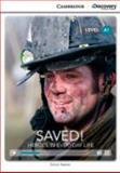 Saved!, Simon Beaver, 1107647053