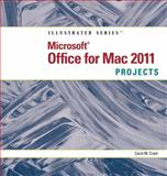 Microsoft Office for Mac 2011 Projects, Cram, Carol, 1133527051