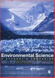 Environmental Sciences : A Student's Companion, Simmons, Ian and Brazel, Anthony, 1412947057