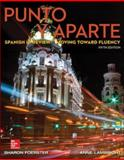 Punto y Aparte, Foerster, Sharon and Lambright, Anne, 0078037050
