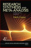 Research Synthesis and Meta-Analysis : A Step-by-Step Approach, Cooper, Harris M., 1412937051