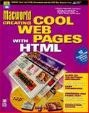Macworld Creating Cool Web Pages with HTM, Taylor, Dave, 156884705X