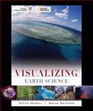 Visualizing Earth Science, Skinner, Brian J. and Merali, Zeeya, 047174705X