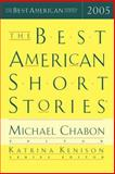 The Best American Short Stories 2005 9780618427055
