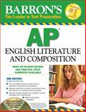Barron's AP English Literature and Composition with CD-ROM, George Ehrenhaft, 0764197053