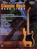 Essential Classic Rock, , 0769217052