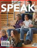 Speak, Rudolph F. Verderber and Kathleen S. Verderber, 1285077059