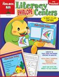 Envelope Centers, The Mailbox Books Staff, 1562347055