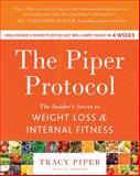 The Piper Protocol, Tracy Piper and Eve Adamson, 0062317059