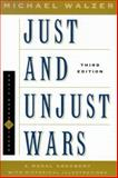 Just and Unjust Wars, Michael Walzer, 0465037054