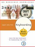 Keyboarding Made Simple, Leigh E. Zeitz, 0767917057