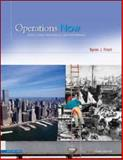 Operations Now : Supply Chain Profitability and Performance with Student DVD, Finch, Byron, 0073297054
