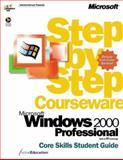 Microsoft Windows 2000 Professional, ActiveEducation Staff, 0735607052
