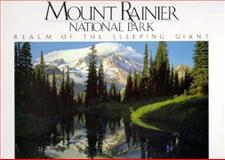 Mount Rainier National Park, Tim McNulty, Pat O'Hara, 0917627059