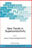 New Trends in Superconductivity : Proceedings of the NATO Advanced Research Workshop, Yalta, Ukraine, from 16-20 September 2001, , 1402007051