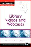 Library Videos and Webcasts, Robinson, Sean, 155570705X