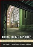 Courts, Judges, and Politics, Murphy, Walter F. and Pritchett, C. Herman, 0072977051