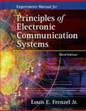 Principles of Electronic Communication Systems, Frenzel, Louis E., 0073107050