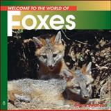Foxes, Diane Swanson, 1551107058