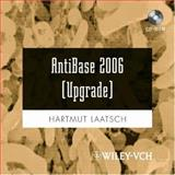 Antibase 2006 : The Natural Compound Identifier CD Upgrade, Laatsch, Hartmut, 3527317058