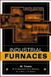 Industrial Furnaces, Trinks, W. and Garvey, J. R., 0471387061