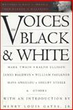 Voices in Black and White : Writings on Race in America from Harper's Magazine, 1850-1992, , 187995706X