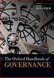 The Oxford Handbook of Governance, David Levi-Faur, 0199677069