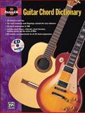 Basix Guitar Chord Dictionary, Ron Manus and Morty Manus, 0882847066