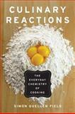 Culinary Reactions, Simon Quellen Field, 1569767068