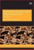Economics of Labor and Employment Law, , 1845427068