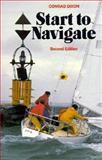 Start to Navigate, Conrad Dixon, 0229117066