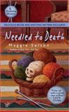 Needled to Death, Maggie Sefton, 0425207064