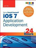iOS 7 Application Development in 24 Hours, John Ray, 0672337061