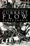 Current Flow : The Electrification of Palestine, Shamir, Ronen, 0804787069