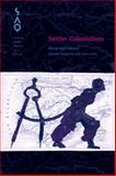 Settler Colonialism, Lubin, Alex and Goldstein, Alyosha, 0822367068