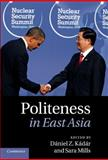 Politeness in East Asia, , 1107007062