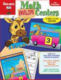 Envelope Centers, The Mailbox Books Staff, 1562347063