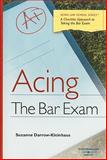 Darrow's Acing the Bar Exam (Acing Series), Darrow-Kleinhaus, Suzanne, 031417706X