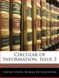 Circular of Information, Issue, , 1144867061
