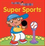 Super Sports, Mark Shulman, 1402707061