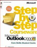 Microsoft Outlook 2000, ActiveEducation Staff, 0735607060