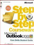 Microsoft Outlook 2000, ActiveEducation Staff, 0735607060