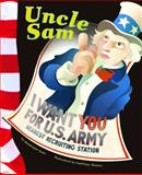 Uncle Sam, Anastasia Suen, 1404847065