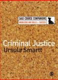 Criminal Justice, Smartt, Ursula, 1412907063