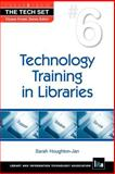 Technology Training in Libraries, Houghton-Jan, Sarah, 1555707068