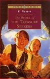 The Story of the Treasure Seekers, E. Nesbit, 0140367063