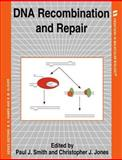 DNA Recombination and Repair, , 0199637067