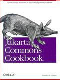 Jakarta Commons Cookbook, O'Brien, Timothy M., 059600706X